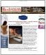 Somnium News, featured in Bedroom Magazine