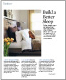 Somnium News, featured in Better Homes and Gardens