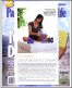 Somnium News, featured in Palm Springs Life